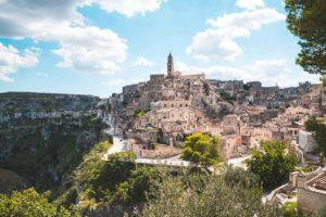 Blog sulla Basilicata