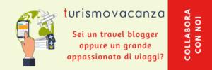 Collabora con TurismoVacanza