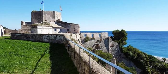 Fortezza di Castelfranco a Finale Ligure