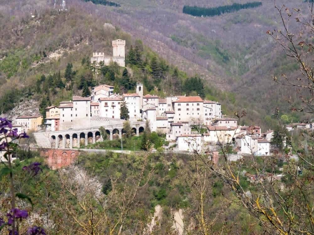 Monti Sibillini: la ripresa punta anche sul turismo silver