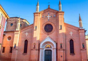 Monastri aperti Emilia Romagna