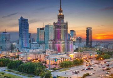 Cosa vedere in Polonia: Varsavia