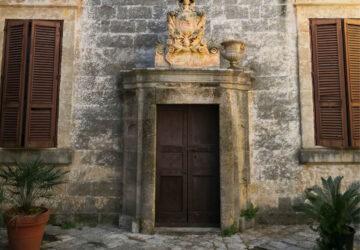 Centro storico di Salve