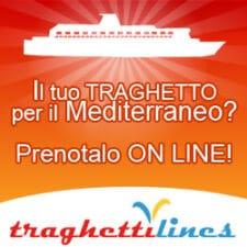 Traghetti Lines