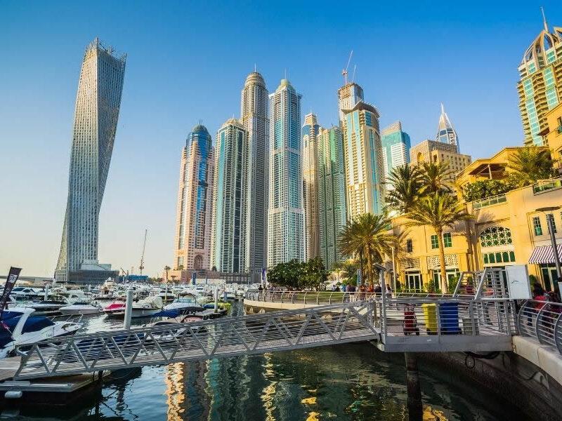 Programma del Dubai Food Festival 2021