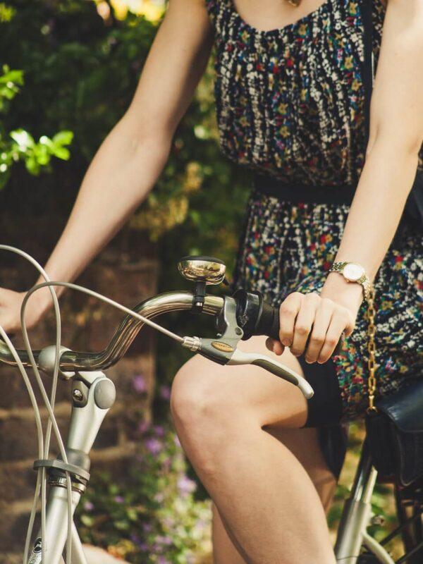 Visitare Roma in bicicletta