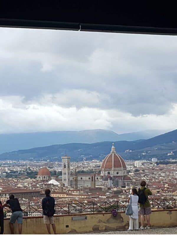 3 giorni in Toscana