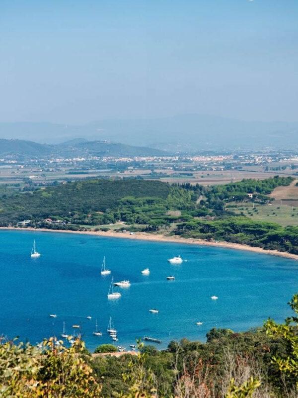 Mare in Toscana: 3 posti magici sulla Costa degli Etruschi