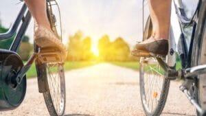 Noleggiare una bici in Italia