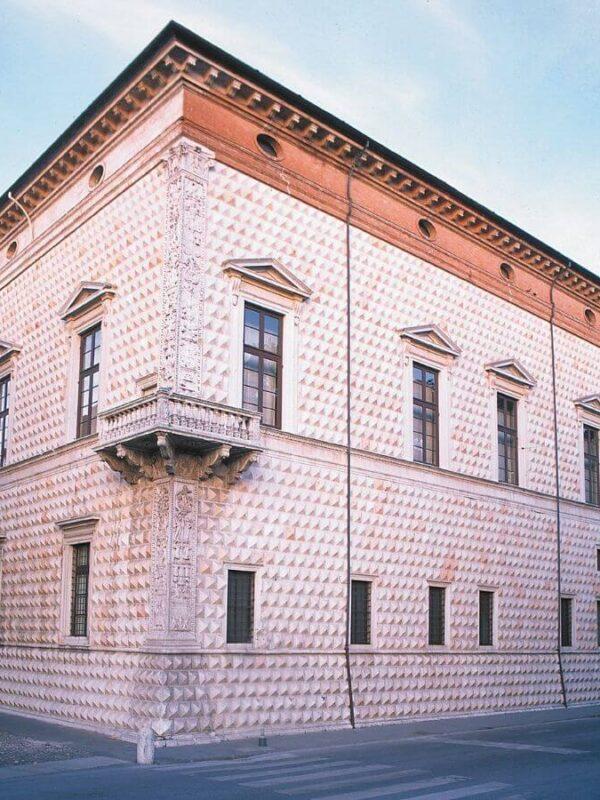 Ferrara: visita la città gratuitamente