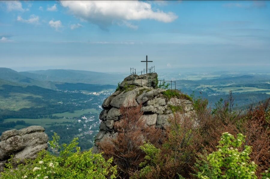 Repubblica Ceca: faggeta sui Monti Iser è Patrimonio Unesco